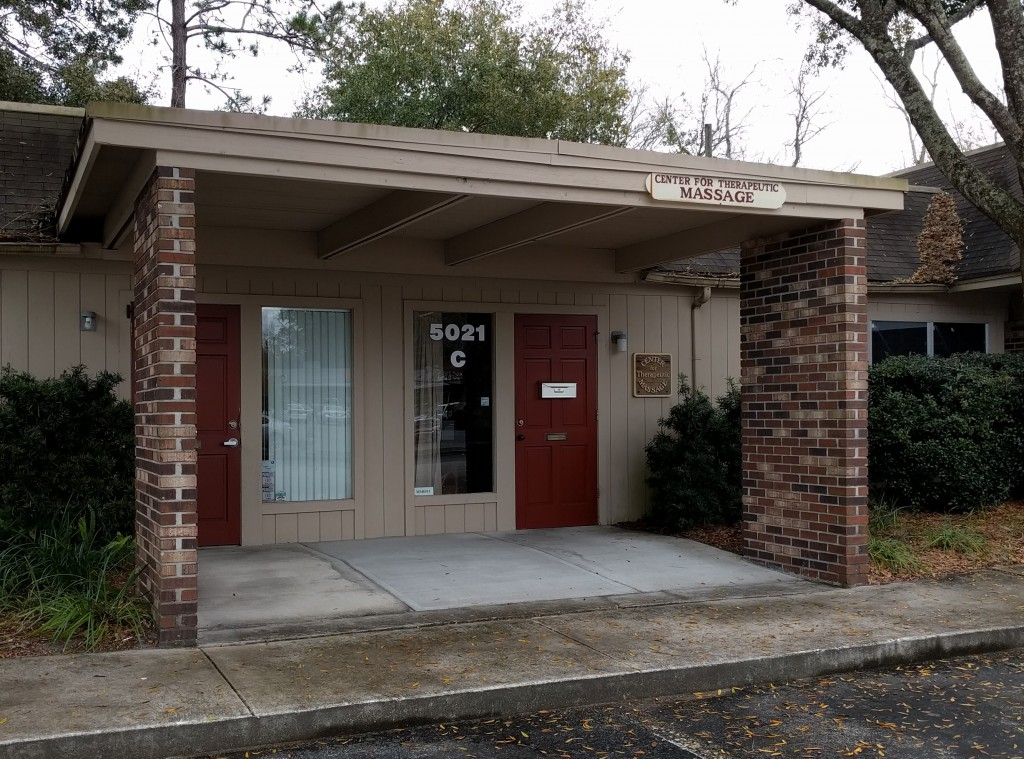 A Center for Therapeutic Massage in Gainesville FL