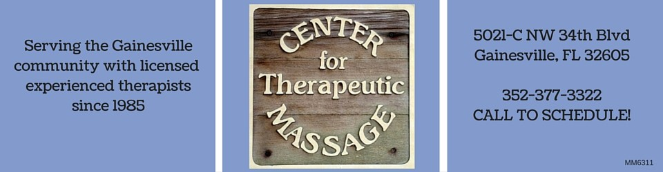 A Center for Therapeutic Massage